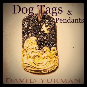 Other - 🐕Dog Tags & Pendants🐕